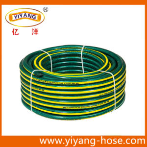Transparent Flexible PVC Garden Hose pictures & photos