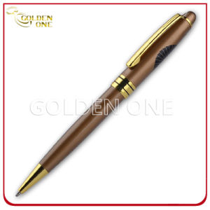 Customized Printed Top Quality Executive Gift Metal Ball Pen pictures & photos