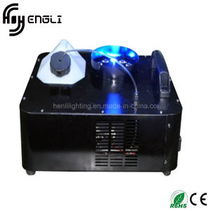 1500W Color Fog Smoke Equipment for Stage Effect (HL-315) pictures & photos