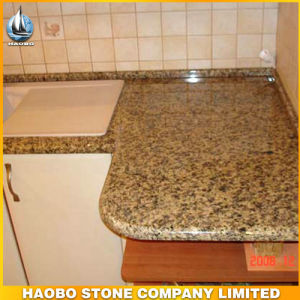 Kitchen Countertop Granite Worktop Polished pictures & photos