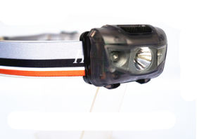 Portable Waterproof Mini Head Light Separate Switches pictures & photos