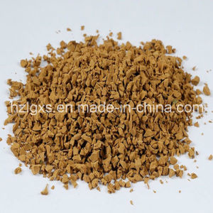 Sandy Beige EPDM Granules for Sports Surface (RN-8) pictures & photos