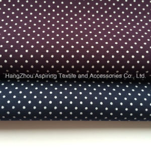 Tc Poplin Fabric for School Uniform Shirts 65/35 pictures & photos
