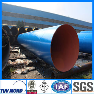 SSAW Professional Manufacturer Welded Steel Pipe (KL-HSAW017)
