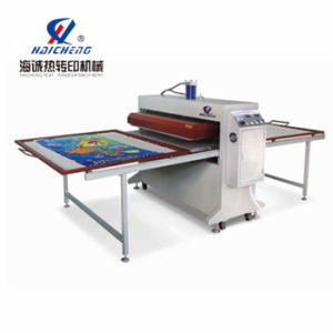 Hydraulic Double-Sided Printing Heat Press Machine Hc-B7-1