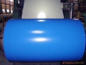 Cold Rolled China Prime Color Coated Steel Coil (PPGI PPGL) pictures & photos
