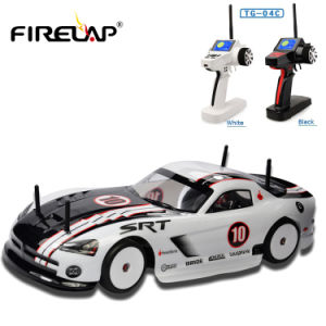 Firelap High Speed Car Large 2.4G RC Brush Touring Car 1/10 Electric RC Car pictures & photos