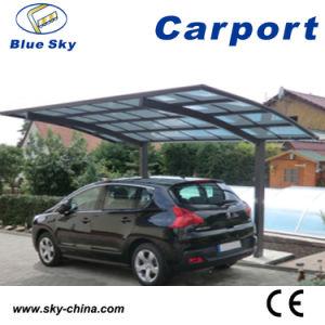 Polycarbonate Aluminum Garden Gazebo for Carport (B800) pictures & photos