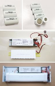 Rechargeable LED Emergency Light / Hospital Emergency Kit / Emergency LED Light pictures & photos