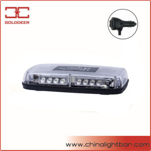 LED Warning Light Mini Lightbar (TBD0898-6A) pictures & photos