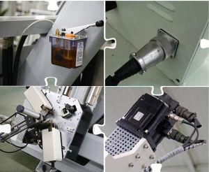 High Efficiency CNC Aluminum Window Corner Crimping Machine pictures & photos