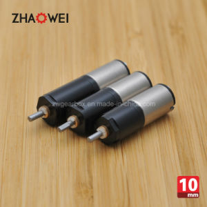 10mm Plastic Shaft Electric Motor Gearbox for Radio Control Model pictures & photos