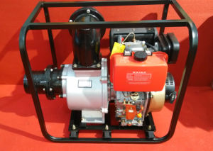 """6inch Diesel water pump KAIAO 6"""" water pump pictures & photos"""