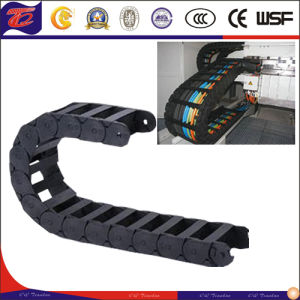 High Speed Engineering Plastic Cable Carrier pictures & photos