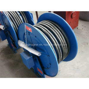 Spring Type Cable Reel Drum for Cable (JT) pictures & photos