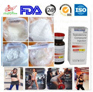 Raw Hormone Powders Steroids Cutting Cycle Steroid Testosterone Phenylpropionate pictures & photos