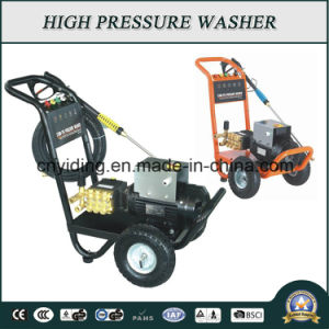 170bar/2500psi 11L/Min Electric High Pressure Washer (YDW-1012) pictures & photos