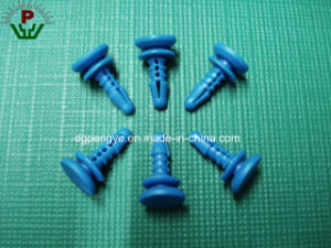 High Quality Plastic Screw Snap Rivets Fasteners pictures & photos