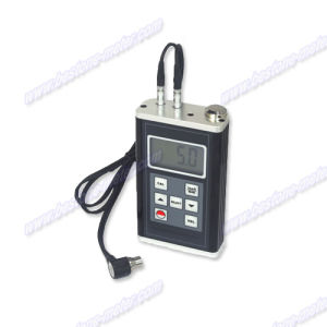 Ultrasonic Thickness Meter, Enhanced Type, Wide Range TM-8818 pictures & photos