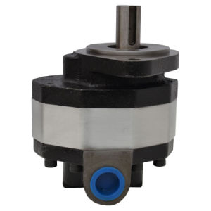 Hydraulic Gear Pump CB-FC50 (2 holes side in side out)
