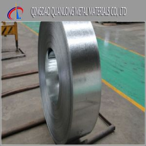 S550gd+Z275 Hot Dipped Galvanized Steel Tape pictures & photos