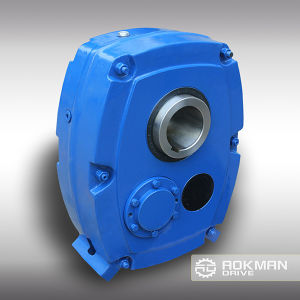Good Quality 2016 Smr Series Shaft Mounted Gearbox pictures & photos