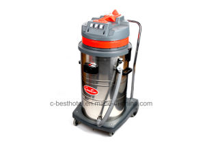 Wet&Dry Vacuum Cleaner Suction Machine pictures & photos