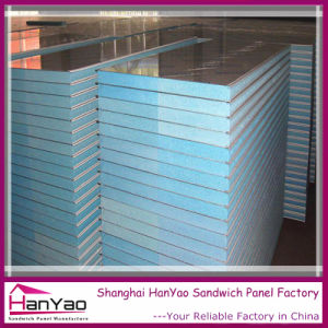 Professional Heat Reduction XPS Sandwich Panel for Wall pictures & photos
