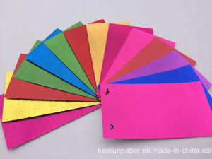 Laser Paper for Card or Coated Paper & Specialty Paper pictures & photos
