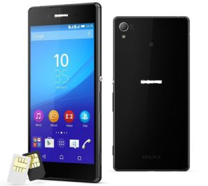 New for Sony Xperie Z3+ Dual E6533 Octa 20.7MP 4G Lte (FACTORY UNLOCKED) 32GB Phone pictures & photos