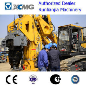XCMG Xr400d Rotary Drilling Rig for Ce with Cummins Engine pictures & photos