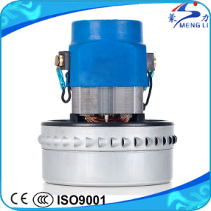 High Speed 2 Stages Wet Dry Vacuum Cleaner Motor (MLGS-02SB) pictures & photos