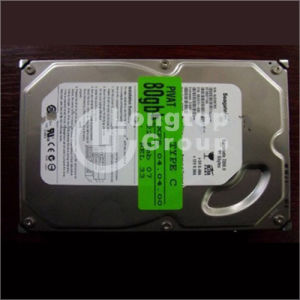 NCR ATM Machine Parts Harddisk 80g-IDE 009-0023845 pictures & photos