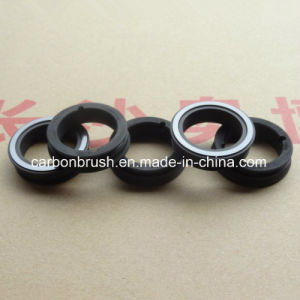 Customized Carbon Seal Rings for Turbine Engine Seal Applications pictures & photos