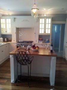 Shaker Door Style Lacquer Kitchen Design pictures & photos