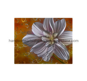 Wall Arts, 100% Handmade, with 3D Effect - Flower Design pictures & photos
