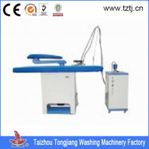 Ironing Table/Vacuum Ironing Flatform with Flatiron with 3kw Steam Generator pictures & photos