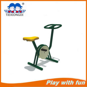 2016 New TUV Outdoor Fitness Equipment (Stationary Bike) pictures & photos