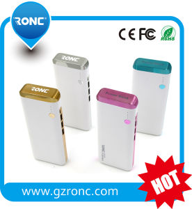 13000mAh Portable Business Power Bank for Cell Phone pictures & photos