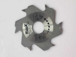 Metal Cutting Carbide Circular Saw Blade pictures & photos