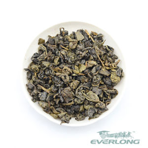 Premium Quality Gunpowder Green Tea (9503) pictures & photos