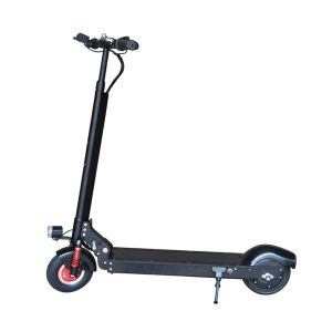 "Cheap Fun Escooters 300W Folding Electric Scooter with 8"" Tyre pictures & photos"