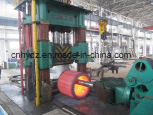 Hot Forged Alloy Steel Cylinder of Material 12cr2mo1 (ASTM F22) pictures & photos