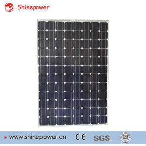 Solar Panel with Frame and Mc4 Connector pictures & photos
