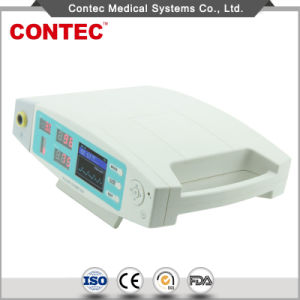 Hospital/Clinic Portable Oxygen Saturation Monitor SpO2 Monitor-Contec pictures & photos