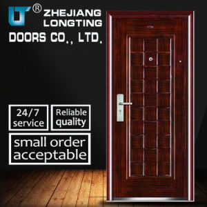 Competitive Price Security Steel Door pictures & photos
