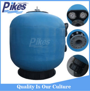 Flange Commerial Sand Filter for Swimming Pool Water Purifier Treatment pictures & photos