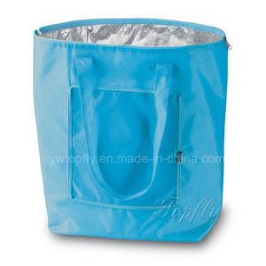 Customized Reusable Insulated Food Bag with 3mm Aluminium Foil pictures & photos