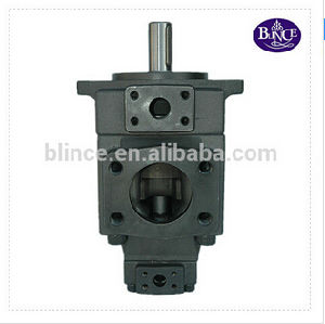 PV2r1/PV2r2/Pvpr3 Single Pump Hydraulic pictures & photos