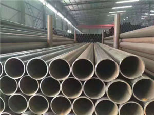 ASTM Square Tube for Buliding Green House pictures & photos